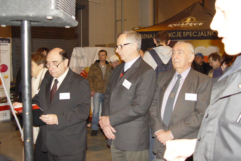 63. Ogólnopolska Wystawa Gołębi Pocztowych Sosnowi